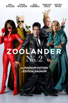 Zoolander 2 (Version française) The Movie