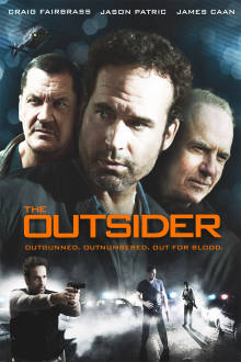 The Outsider The Movie