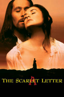 The Scarlet Letter The Movie