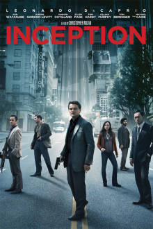 Inception (VF) The Movie