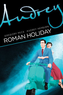 Roman Holiday The Movie