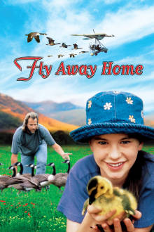 Fly Away Home The Movie