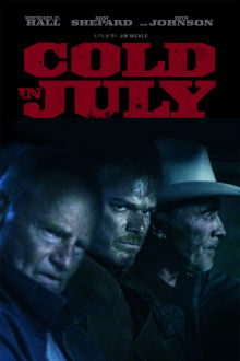 Cold in July The Movie