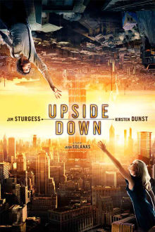 Upside Down The Movie