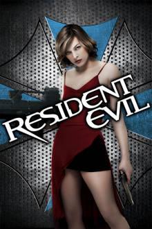 Resident Evil The Movie