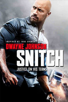 Snitch The Movie