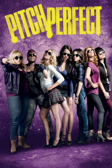 Pitch Perfect The Movie