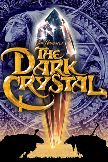 The Dark Crystal The Movie