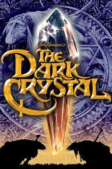 Dark Crystal The Movie