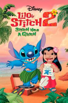 Lilo & Stitch 2: Stitch Has a Glitch The Movie