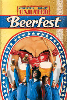 Beerfest (UNRATED) The Movie