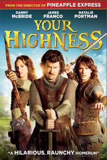 Your Highness The Movie