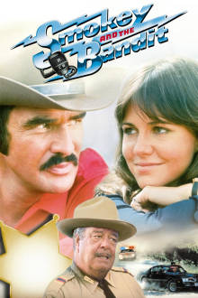 Smokey and the Bandit The Movie