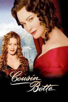 Cousin Bette The Movie