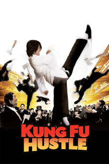 Kung Fu Hustle The Movie