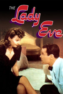 Lady Eve The Movie