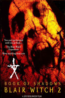 Book of Shadows: Blair Witch 2 The Movie