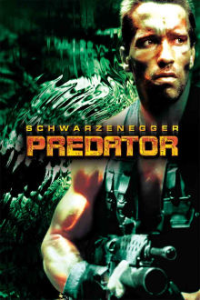 Predator The Movie