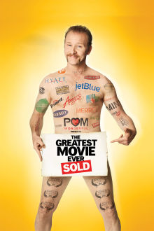 POM Wonderful Presents: The Greatest Movie Ever Sold The Movie