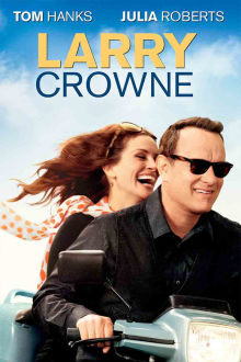Larry Crowne The Movie