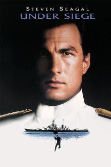 Under Siege The Movie