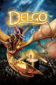 Delgo The Movie
