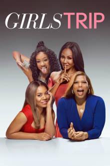 Girls Trip The Movie