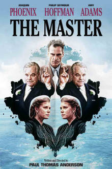 The Master The Movie
