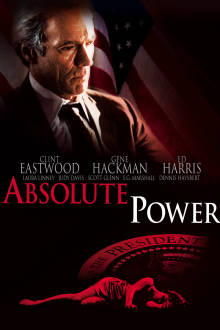 Absolute Power The Movie