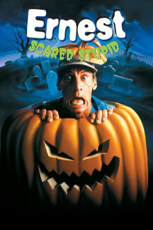 Ernest Scared Stupid The Movie