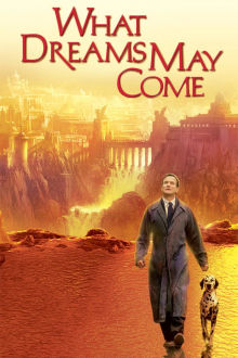 What Dreams May Come The Movie