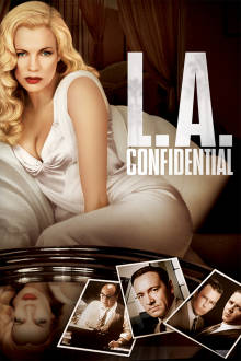 L.A. Confidential The Movie