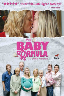The Baby Formula The Movie
