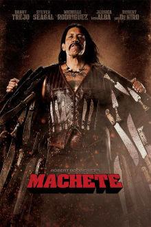 Machete The Movie