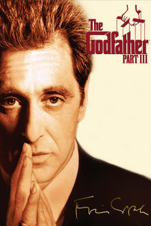 The Godfather: Part III The Movie