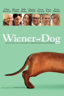 Wiener-Dog The Movie