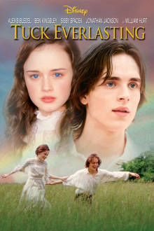 Tuck Everlasting The Movie