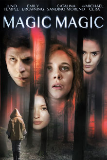 Magic, Magic The Movie