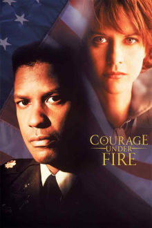Courage Under Fire The Movie