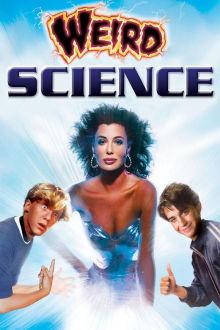Weird Science The Movie