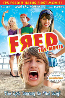 Fred: The Movie The Movie