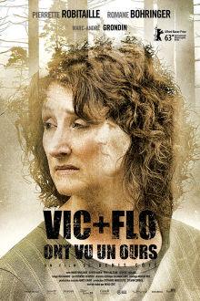 Vic et Flo ont vu un ours The Movie