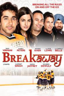 Breakaway The Movie