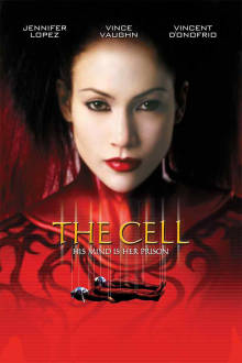 The Cell The Movie