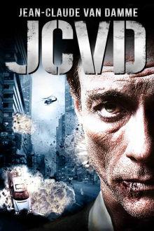 JCVD (VF) The Movie