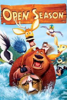 Open Season The Movie