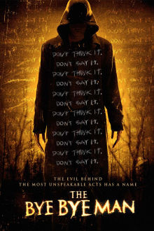 The Bye Bye Man The Movie