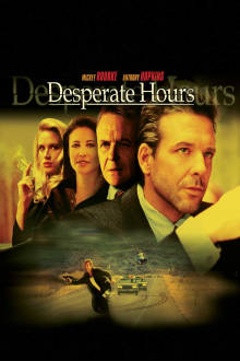 The Desperate Hours The Movie