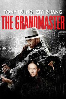 The Grandmaster The Movie