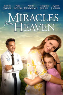 Miracles From Heaven The Movie